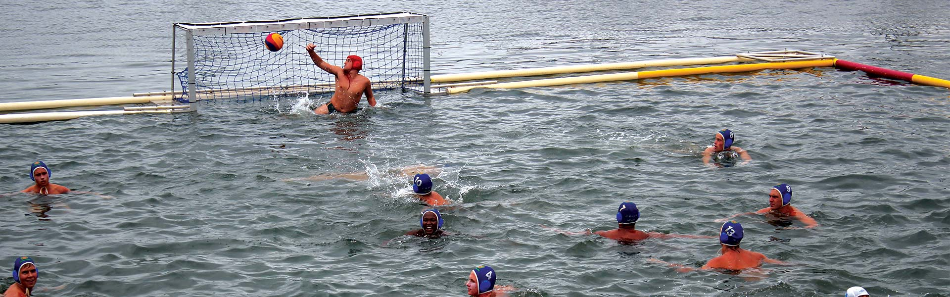Camps Bay High School - Waterpolo