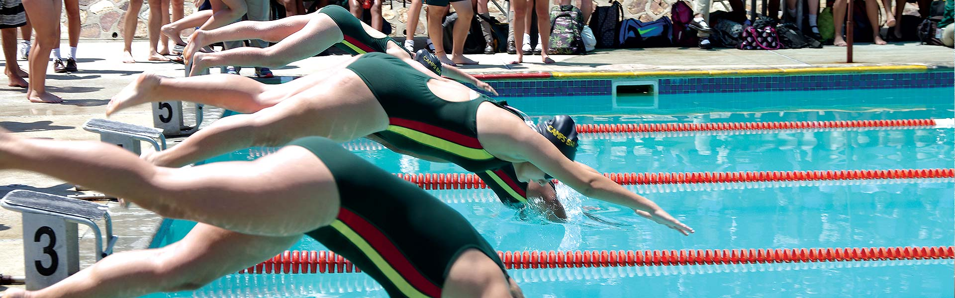 Camps Bay High School - Swimming