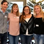 CBHS Reunions for classes of '87, 97 and '07 – 25 Nov '17