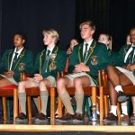 CBHS Prefects Assembly – 2 Mar '18