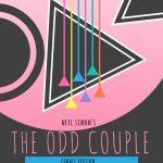 "CBHS Play ""The Odd Couple"" – 25-26 Apr '18"