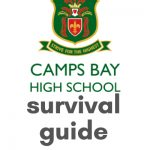 CBHS Survival Guide 2020