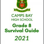 CBHS Grade 8 Survival Guide – Feb '21