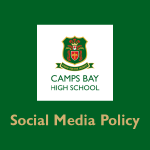 CBHS Social Media Policy for 2021